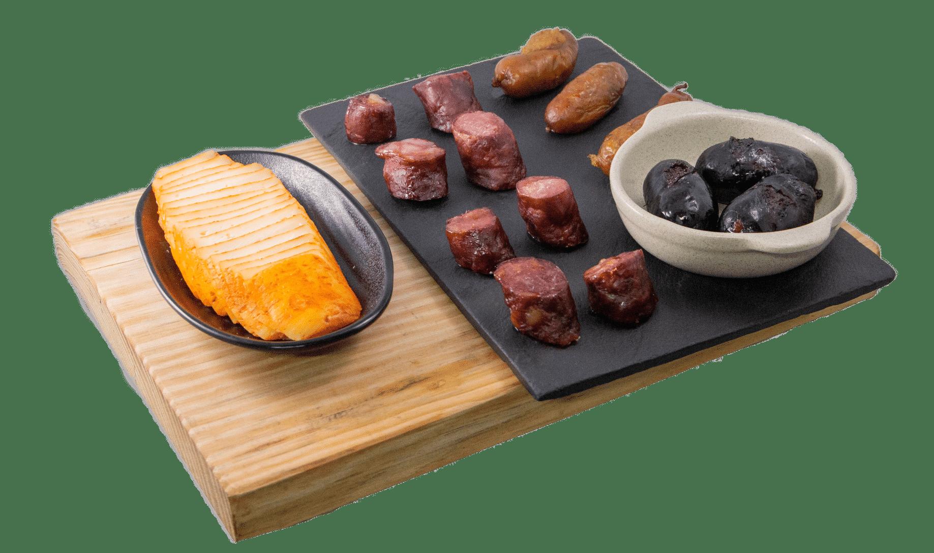 Gastronomia A Fábrica Viseu